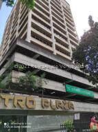 Oficina En Alquileren Caracas, Los Palos Grandes, Venezuela, VE RAH: 22-3431