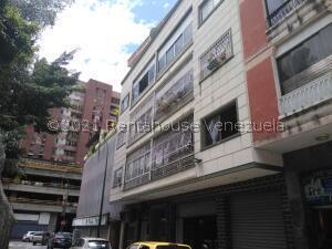 Apartamento En Ventaen Caracas, Chacao, Venezuela, VE RAH: 22-2630