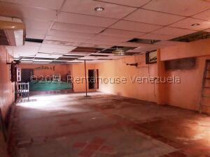 Local Comercial En Ventaen Coro, Centro, Venezuela, VE RAH: 22-2643