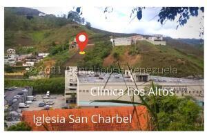 Terreno En Ventaen Carrizal, Colinas De Carrizal, Venezuela, VE RAH: 22-3052