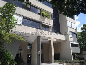 Apartamento En Ventaen Caracas, Los Chorros, Venezuela, VE RAH: 22-2695