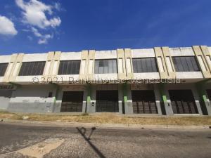 Local Comercial En Alquileren Valencia, La Candelaria, Venezuela, VE RAH: 22-2666