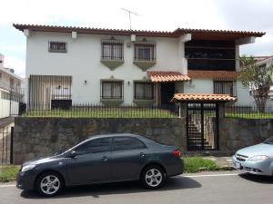 Casa En Ventaen Caracas, El Marques, Venezuela, VE RAH: 22-2705