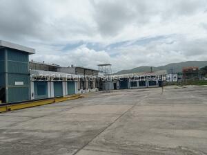 Galpon - Deposito En Ventaen La Victoria, Zona Industrial La Chapa, Venezuela, VE RAH: 22-2719