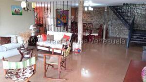 Casa En Ventaen Caracas, Colinas De Caicaguana, Venezuela, VE RAH: 22-2722