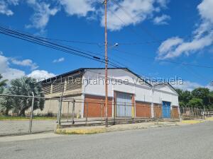 Galpon - Deposito En Alquileren Barquisimeto, Parroquia Juan De Villegas, Venezuela, VE RAH: 22-2753