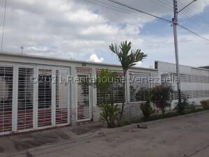 Casa En Ventaen Cagua, El Bosque, Venezuela, VE RAH: 22-2760