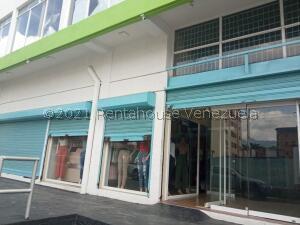 Local Comercial En Ventaen Municipio Naguanagua, Los Guayabitos, Venezuela, VE RAH: 22-2789