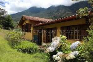 Casa En Ventaen Merida, El Valle, Venezuela, VE RAH: 22-2770