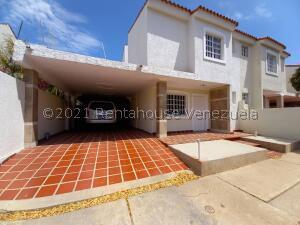 Townhouse En Ventaen Maracaibo, Amparo, Venezuela, VE RAH: 22-2778