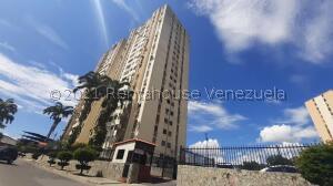 Apartamento En Alquileren Barquisimeto, Club Hipico Las Trinitarias, Venezuela, VE RAH: 22-3183