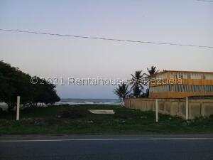 Terreno En Ventaen Boca De Aroa, Boca De Aroa, Venezuela, VE RAH: 22-2812