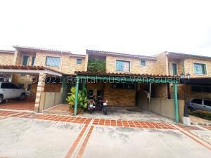 Townhouse En Ventaen La Victoria, Morichal, Venezuela, VE RAH: 22-3217