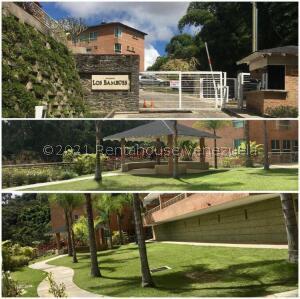 Apartamento En Ventaen Caracas, La Boyera, Venezuela, VE RAH: 22-2146