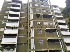 Apartamento En Ventaen Caracas, El Cafetal, Venezuela, VE RAH: 22-2828