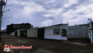Casa En Ventaen San Cristobal, Pirineos, Venezuela, VE RAH: 22-2850