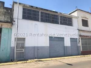Apartamento En Ventaen Ciudad Bolivar, Paseo Orinoco, Venezuela, VE RAH: 22-3502