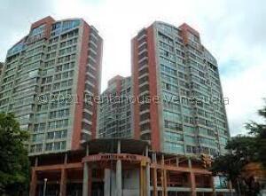 Apartamento En Ventaen Caracas, San Bernardino, Venezuela, VE RAH: 22-2884