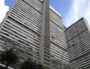 Apartamento En Ventaen Caracas, Parque Central, Venezuela, VE RAH: 22-2894