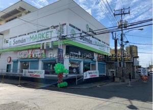 Local Comercial En Ventaen Municipio Naguanagua, Los Guayabitos, Venezuela, VE RAH: 22-2899