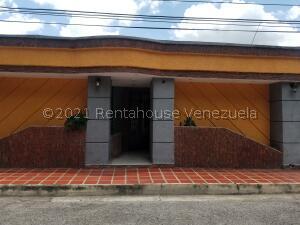 Casa En Ventaen Cagua, El Carmen, Venezuela, VE RAH: 22-2902