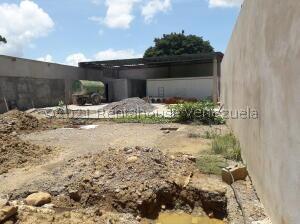 Galpon - Deposito En Ventaen Coro, Centro, Venezuela, VE RAH: 22-2905