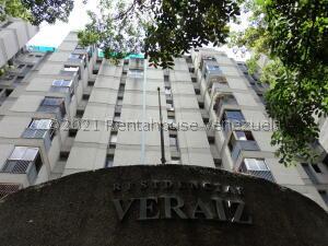 Apartamento En Ventaen Caracas, Los Chorros, Venezuela, VE RAH: 22-2906
