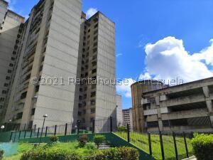 Apartamento En Ventaen San Antonio De Los Altos, La Rosaleda, Venezuela, VE RAH: 22-3273