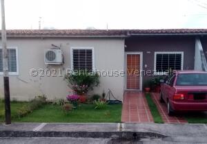 Casa En Ventaen Sarare, Simon Planas, Venezuela, VE RAH: 22-2918