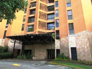 Apartamento En Ventaen Caracas, La Alameda, Venezuela, VE RAH: 22-2946