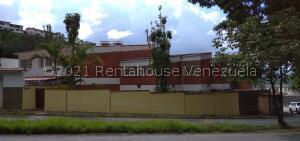 Casa En Ventaen Caracas, Alto Prado, Venezuela, VE RAH: 22-456