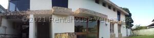 Casa En Ventaen Caracas, Caurimare, Venezuela, VE RAH: 22-3040