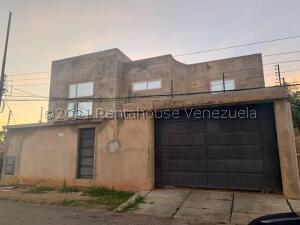 Casa En Ventaen Ciudad Ojeda, Campo Elias, Venezuela, VE RAH: 22-2966