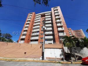 Apartamento En Ventaen Barquisimeto, El Parque, Venezuela, VE RAH: 22-3250