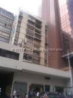 Apartamento En Ventaen Caracas, Parroquia Catedral, Venezuela, VE RAH: 22-3003
