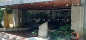 Apartamento En Alquileren Caracas, Los Caobos, Venezuela, VE RAH: 22-3007