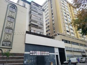 Apartamento En Ventaen Caracas, Parroquia La Candelaria, Venezuela, VE RAH: 22-3015