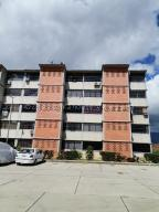 Apartamento En Ventaen Guarenas, Camino Real, Venezuela, VE RAH: 22-3155