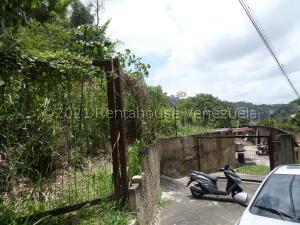 Terreno En Ventaen Caracas, El Hatillo, Venezuela, VE RAH: 22-4658