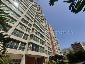 Apartamento En Ventaen Caracas, San Bernardino, Venezuela, VE RAH: 22-3031