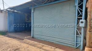 Galpon - Deposito En Ventaen Maracaibo, Las Mercedes, Venezuela, VE RAH: 22-3049