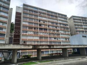 Apartamento En Alquileren Caracas, El Encantado, Venezuela, VE RAH: 22-3114