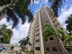 Apartamento En Ventaen Barquisimeto, Parroquia Concepcion, Venezuela, VE RAH: 22-3153