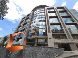 Oficina En Ventaen Caracas, Santa Paula, Venezuela, VE RAH: 22-3154