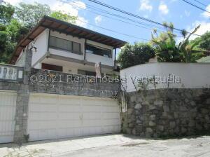 Casa En Ventaen Caracas, El Peñon, Venezuela, VE RAH: 22-3243