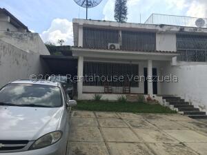 Casa En Ventaen Caracas, Colinas De Bello Monte, Venezuela, VE RAH: 22-6967