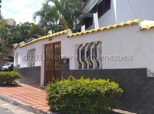 Casa En Ventaen Catia La Mar, La Colina De Catia La Mar, Venezuela, VE RAH: 21-3029