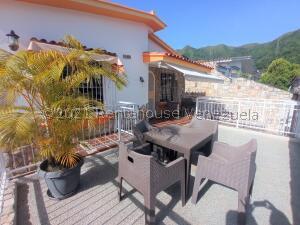 Casa En Ventaen Valencia, Trigal Norte, Venezuela, VE RAH: 22-3203