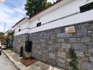 Casa En Ventaen Caracas, Colinas De Bello Monte, Venezuela, VE RAH: 22-3298