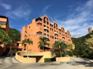 Apartamento En Ventaen Caracas, Lomas De La Alameda, Venezuela, VE RAH: 22-3274